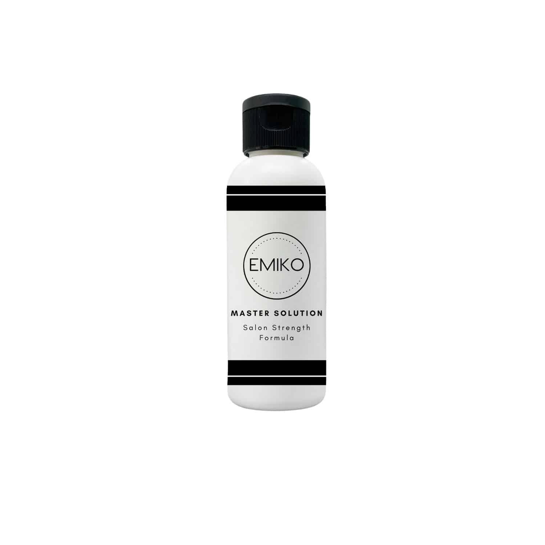 EMIKO Beauty PolyGel Master Solution