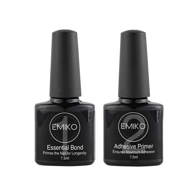 EMIKO Beauty Polygel Primers
